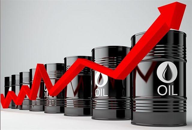 نفت به قیمت منطقی و واقعی خود نزدیک شده است