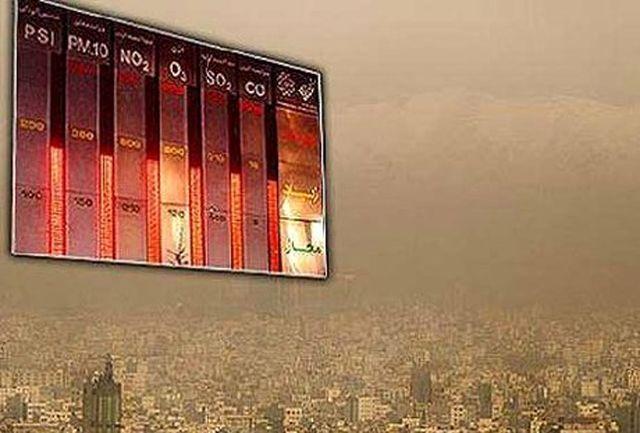 با تصویب نامه جدید قانون هوای پاک، کیفیت هوای پاک (قابل قبول ) جایگزین «سالم» خواهد شد