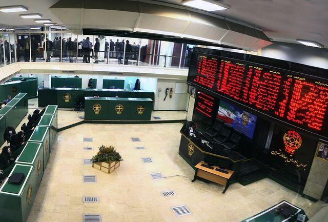 افزایش ۲۲ میلیونی معاملات سهام در تالار بورس ارومیه