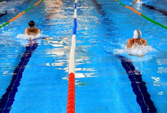 استقبال خوبی از  مسابقات قهرمانی کشور شنا جانبازان و معلولین صورت گرفت