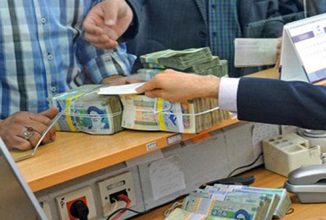 رشد ۹ درصدی تسهیلات پرداختی بانکها