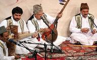 شب موسیقی سیستان و بلوچستان برگزار می شود