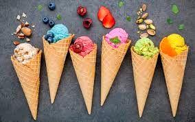 اولین بستنی ساخته چه کسی است؟