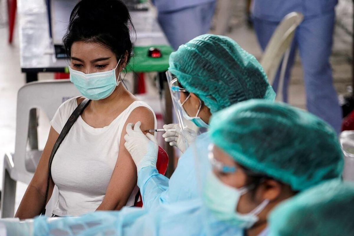 آیا واقعا میتوان کنار واکسن کرونا، واکسن آنفلوآنزا نیز دریافت کرد؟