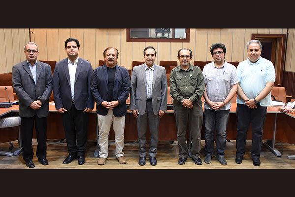 صدور احکام اعضای شورای سیاستگذاری جشنواره فیلم کوتاه