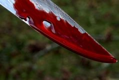 پسر با ضربات مرگبار چاقو از زحمات مادرش قدردانی کرد