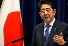 نخست وزیر ژاپن به ایران میآید