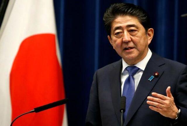 سخنگوی وزارت خارجه ژاپن در جمع خبرنگاران در تهران سفر به ایران افتخاری برای من است