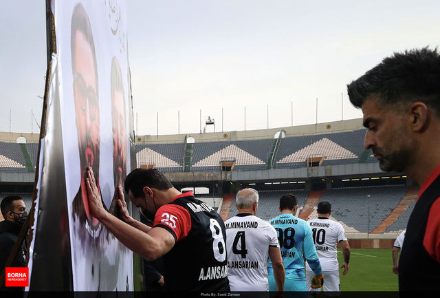 اقدام جنجالی و منشوری یک ستاره/ روز غمانگیز در ورزشگاه آزادی/ قعرنشین لیگ طلسمشکنی کرد!