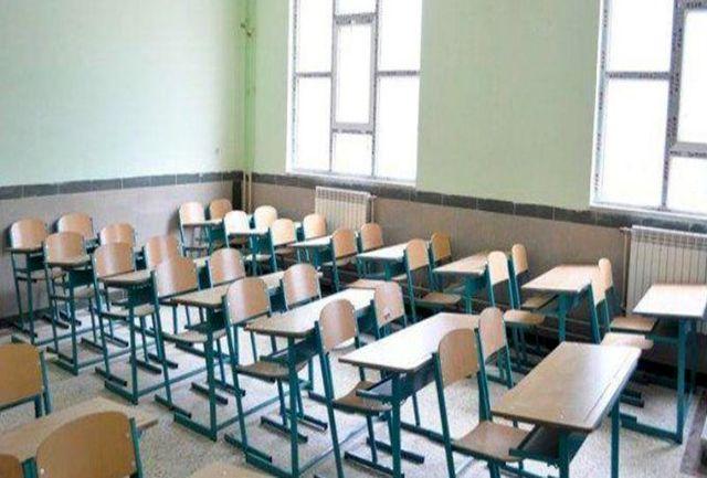 مدارس آذربایجان شرقی در زلزله آسیب جدی ندیدند