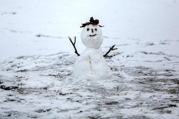 این برف خوردنی است یا نه؟