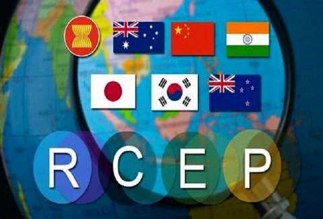 ژاپن پیمان آرسپ را تصویب کرد