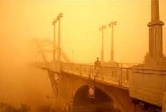 گرد و غبار مدارس 11 شهر استان خوزستان را تعطیل کرد