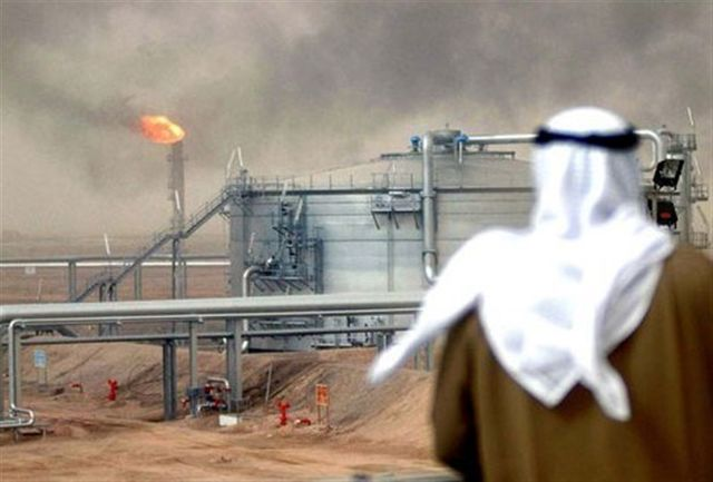 رویای باطل عربستان برای جایگزینی نفت ایران نابود شد!