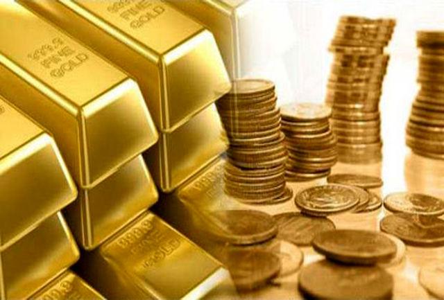 قیمت سکه و طلا امروز 20 اسفند 99