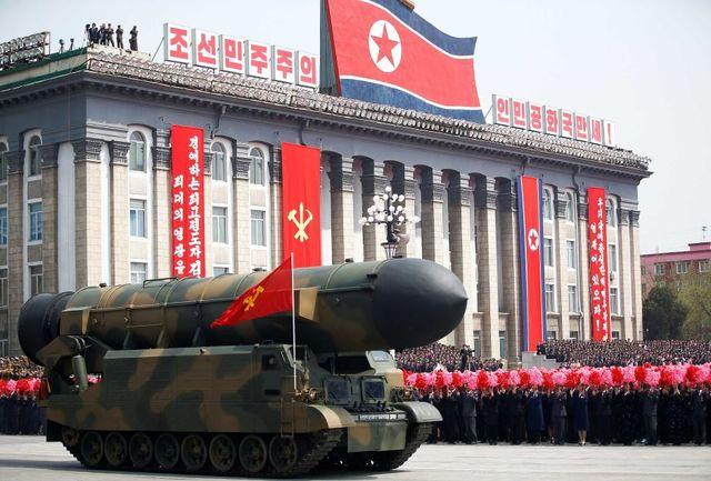 اعلام آمادگی کره شمالی برای مذاکره با آمریکا