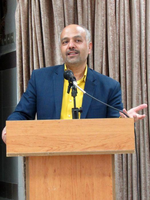 نتیجه تصویری برای احمدرضا هفتنی