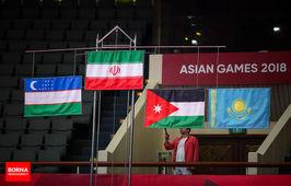 کاروان ایران با 12 مدال و صعود یک پلهای در جایگاه پنجم ایستاد
