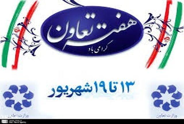 حضور ۲۲۶ شرکت تعاونی فعال در شهرستان پارس آباد