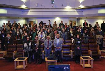افتتاحیه کنگره کودکی، توسعه و سیاست گذاری اجتماعی