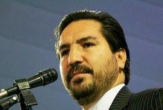 وزارت اطلاعات سوابق حناچی را تایید میکند