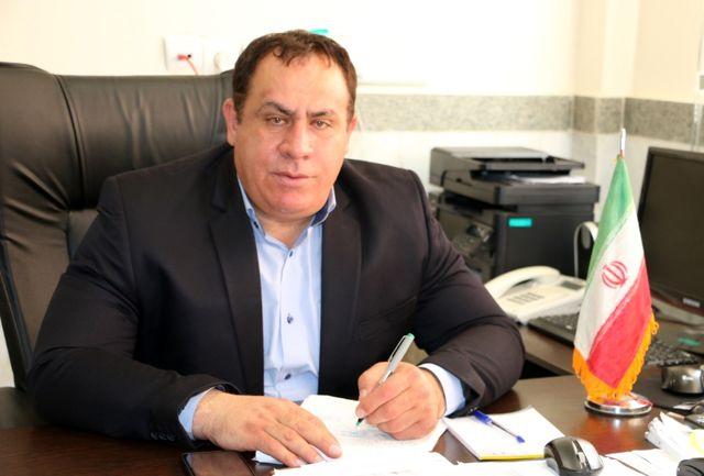 توسعه فعالیت ورزشی بانوان تاکستان در اولویت قراردارد
