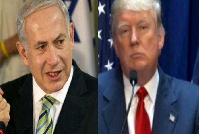 تاثیر پیروزی بایدن بر سرنوشت نتانیاهو