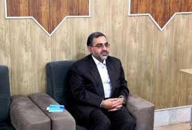آغاز طرح محله محور شهید سلیمانی در تفت