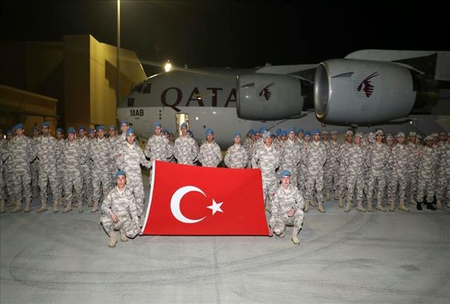 سرنوشت محتوم ارتش ترکیه