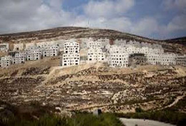 هشدار پنج کشور اروپایی درباره فعالیتهای رژیم صهیونیستی در کرانه باختری