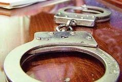 دستگیری سارق با 9 فقره سرقت در آستانه اشرفیه