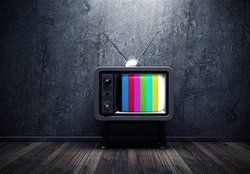 اعتماد اشتباه تلویزیون به بعضیها!