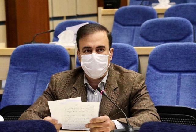 916 نفر فوتی کرونا در استان همدان/«شهیده سیده زهرا موسوی» نخستین شهید سلامت استان همدان شد