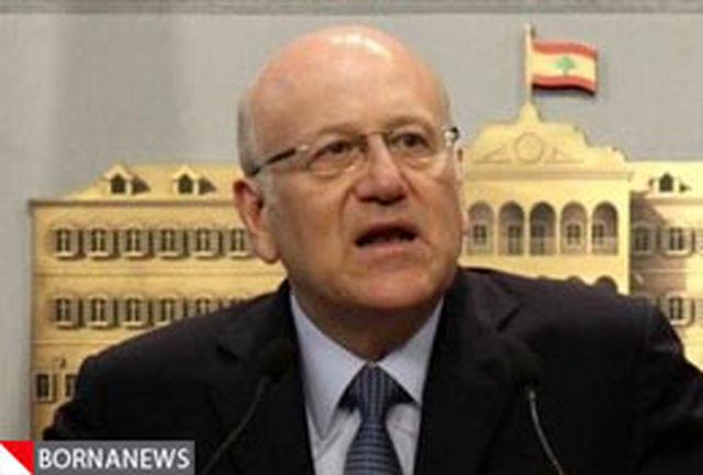 فشار لبنان در سازمان ملل علیه تلآویو
