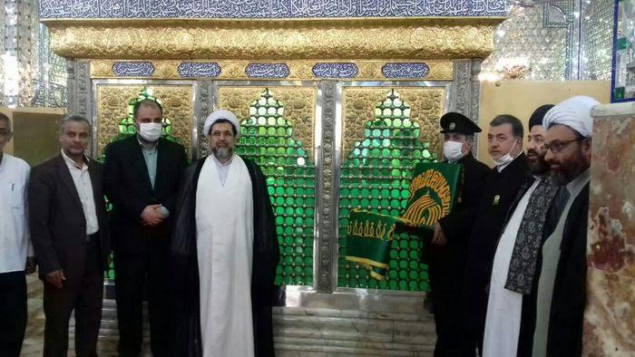 برگزاری همایش روز ملی تکریم و بزرگداشت امامزادگان در رشت