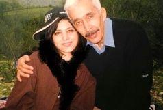 بازیگر زن جوان ایرانی مبتلا به بیماری سرطان