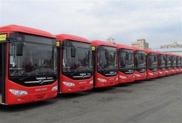 عدم سرویسدهی شرکت اتوبوسرانی به آرامستانهای تبریز در یوم الرغائب