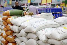 توزیع 450 تن برنج با نرخ دولتی در استان
