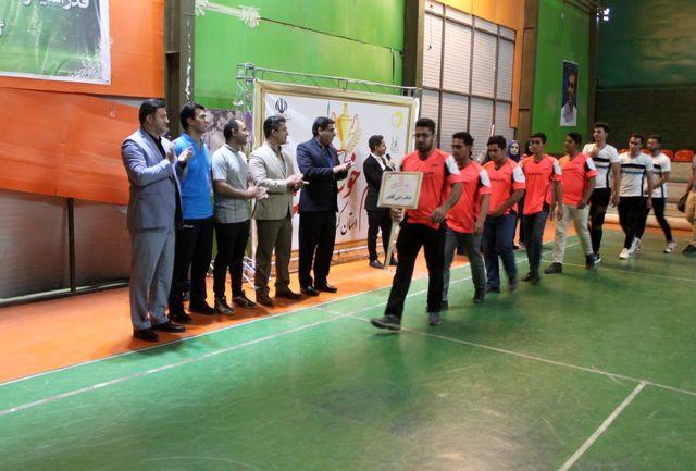 جام خوشه چین در استان کرمان برگزار شد