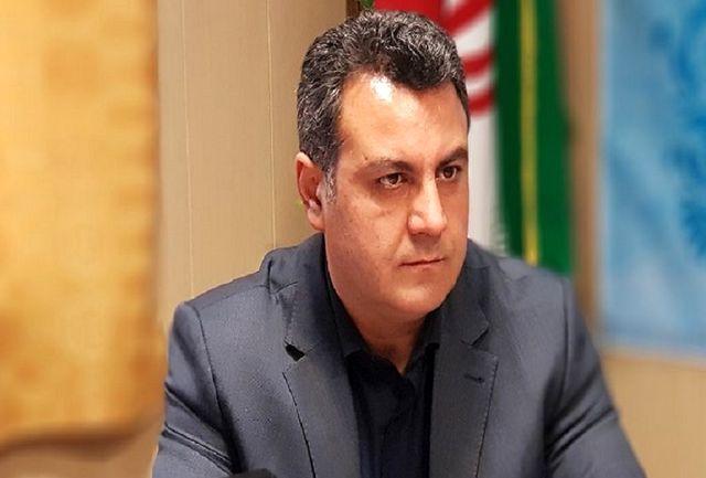 ستار صفری به سمت فرماندار شهرستان طارم منصوب شد