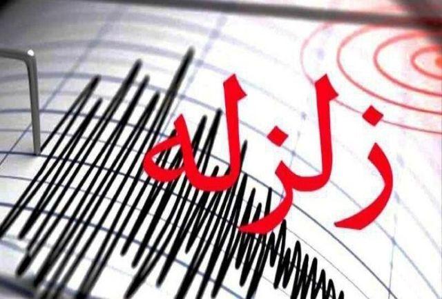 وقوع زلزله شدید ۵.۶ریشتری در چند استان مرکزی کشور
