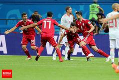 دنیا درباره بازی تیم ملی ایران چه گفت؟