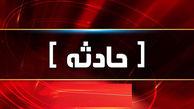 مصدوم شدن ۹ نفر بر اثر حادثه انفجار کپسول گاز در شاهین شهر