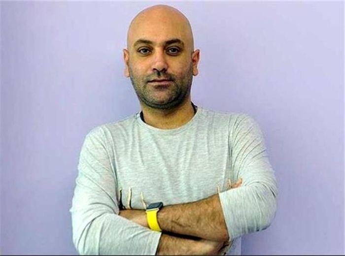 اینستاگرام پست مهدی کوشکی را پاک کرد /ببینید
