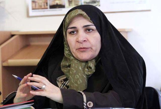 فخر السادات محتشمی پور: لغو سخنرانىام بیدلیل بود