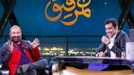 خشم رپرها از صحبتهای تازه مهران احمدی و شهاب حسینی