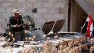 11 نیروی مسلح قسد در سوریه کشته شدند