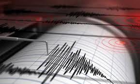 زمان دقیق وقوع زلزله در تهران