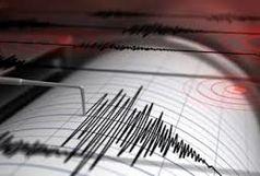 وقوع زمین لرزه شدید در شمال کشور