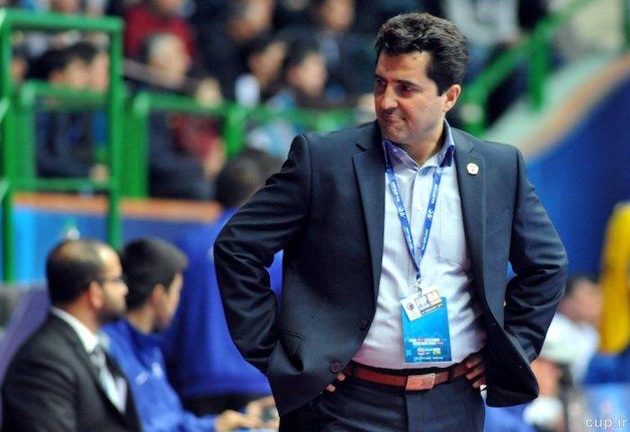 فرصت خوب تورنمنت بین المللی مشهد برای تیم ملی فوتسال